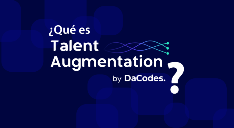 Talent Augmentation by DaCodes